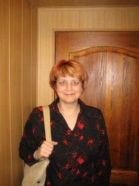 Татьяна Карпова, 22 мая , Москва, id51332959