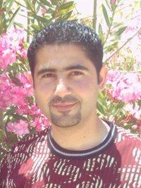 Youssef Wehbi, 25 мая 1993, Щелково, id91284698