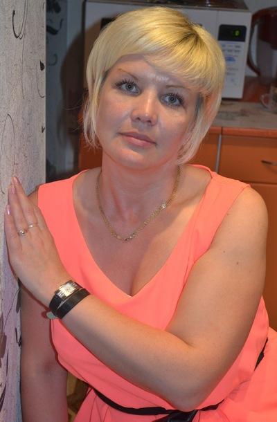 Наталья Приходько, 4 марта , Москва, id124576314