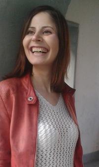 Ольга Холянова