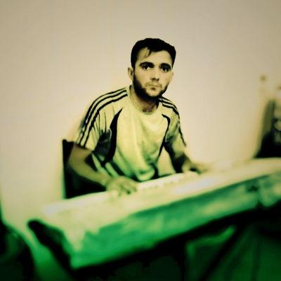 Armen Karapetyan, 16 января 1991, Санкт-Петербург, id216965823