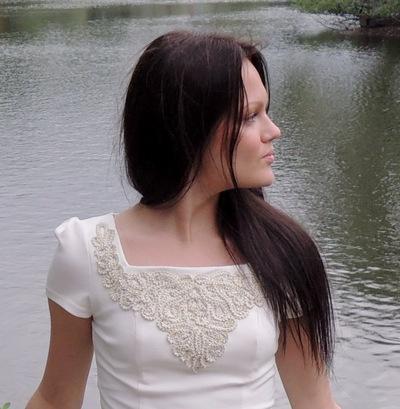 Dasha Morozova, 25 мая 1994, Москва, id6942842