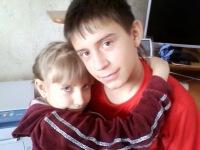 Дашулька Коркина, 13 марта , Сергач, id124204359