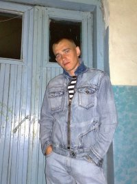 Сергей Багин, 11 июня 1985, Барыш, id32325703