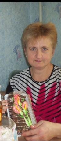 Светлана Назарова, 25 июня 1958, Бердянск, id54076542