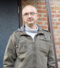 Юрий Разиньков, 11 июня 1998, Балаклея, id58485688
