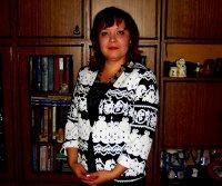 Natasha Gustova, 6 января 1994, Миасс, id62259367