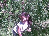 Siranuh Parsamyan, 26 сентября , Калининград, id99040204