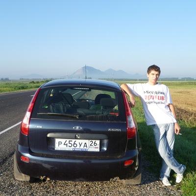 Сергей Тембай, 26 июля , Ипатово, id33926361