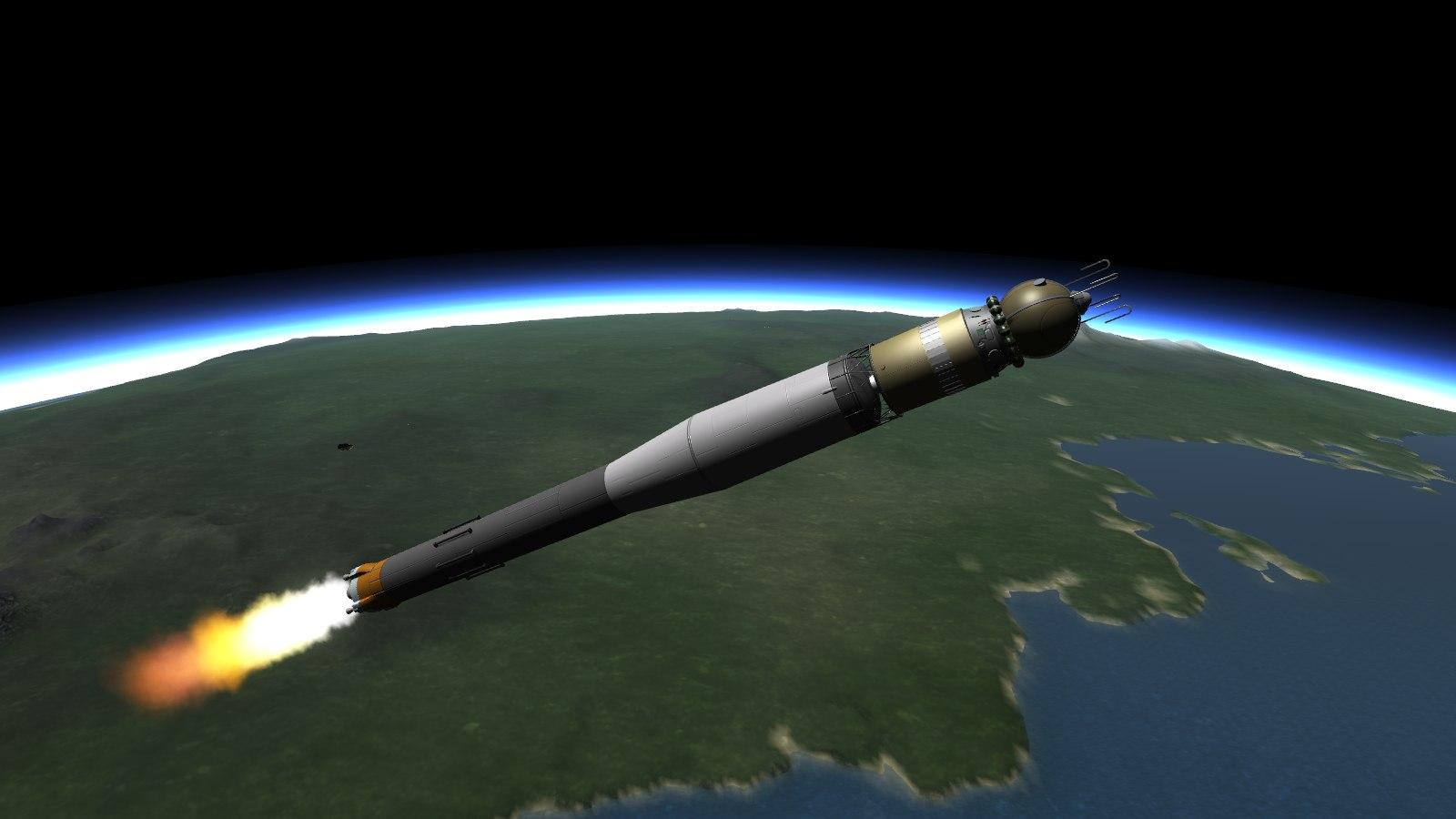 spacecraft ksp - photo #45