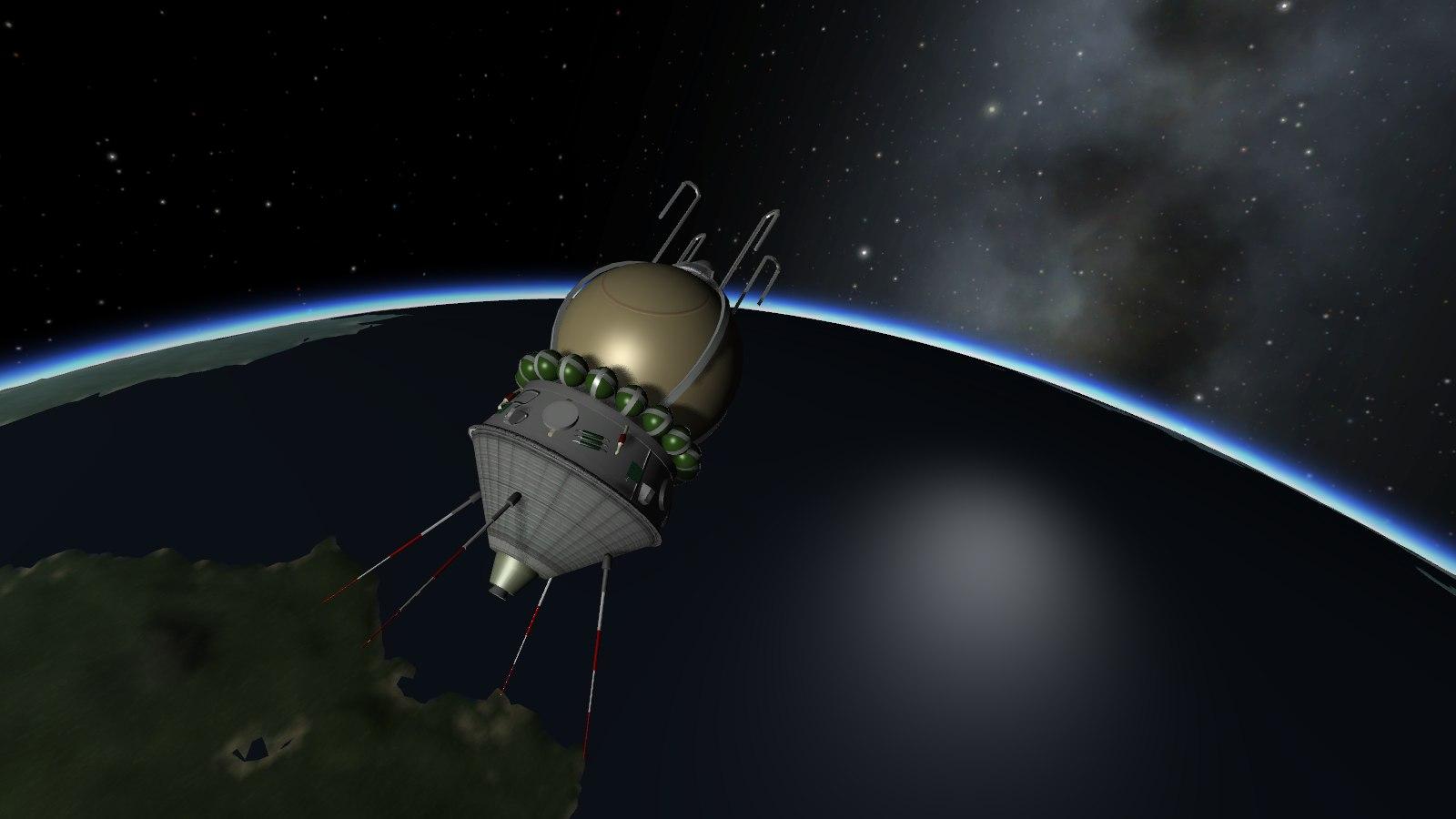 spacecraft ksp - photo #44