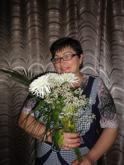 Ольга Попова, 21 августа , Новосибирск, id169084517