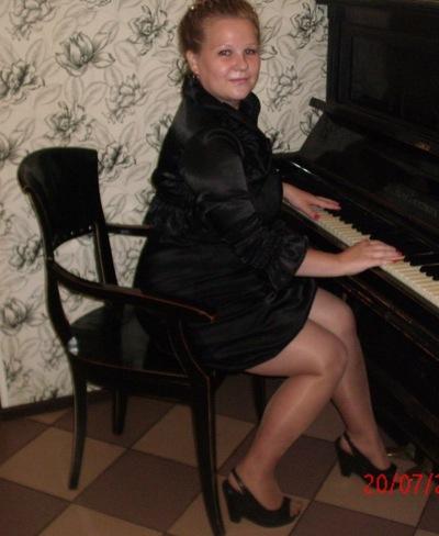Иринка Семакова, 21 марта 1984, Санкт-Петербург, id92110589