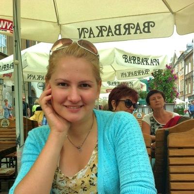 Юлия Вишнякова, 2 марта , Киев, id27169901