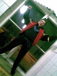 Толян Зорко, 21 июля 1994, Дрогичин, id104113220