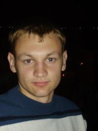 Алексей Козлов, 13 октября , Клинцы, id106383850