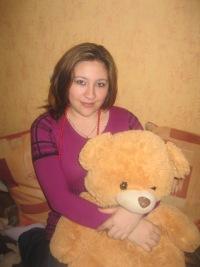 Олеся Богословская, 25 июля 1986, Пенза, id108560291