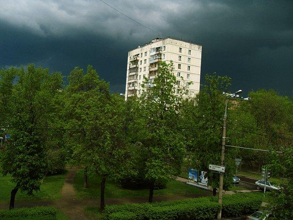 фото Твоей Москвы X_08647ba9