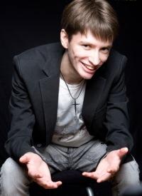 Игорь Смирнов, 12 июня , Саратов, id128956249