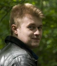 Иван Соловьёв, 9 февраля , Москва, id152713754