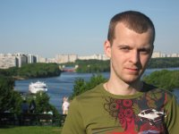 Александр Мирошниченко, 12 ноября , Знаменск, id55386793