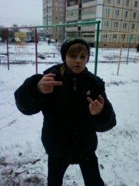 Александр Константинов, 11 апреля , Орел, id61191218