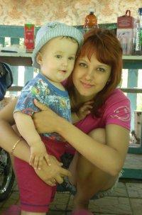 Наталья Баранова, 19 июня , Владимир, id63324834