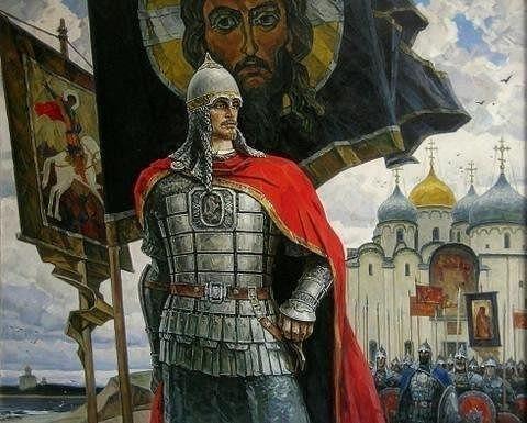В Переславле-Залесском открылся первый в России музей Александра Невского.