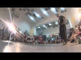 COMBOnation 1x1 часть 5| 2013 | Maugli a.k.a Jungle Man vs. Stop The Panic Action Mans Crew