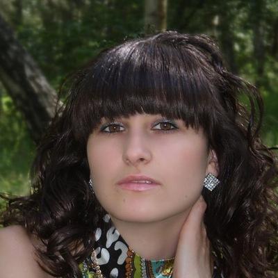Аня Терещенко, 10 июня 1990, Николаев, id22383274