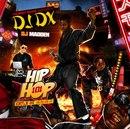 DJ DX, DJ DX