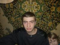 Александер Максимец, 27 апреля 1987, Тулун, id121040865