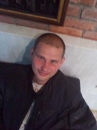 Виктор Арбузов, 2 февраля 1981, Томск, id127185091