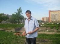 Хомиджон Маматкулов, 12 июня 1984, Курган, id35893170