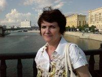 Татьяна Глебова, 28 сентября 1986, Москва, id46537982