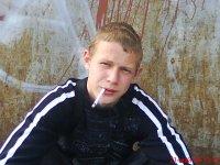 Алексей Хакерок, 17 января 1994, Короча, id46746956