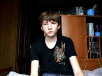 Александр Филатов, 13 декабря , Полевской, id51604443