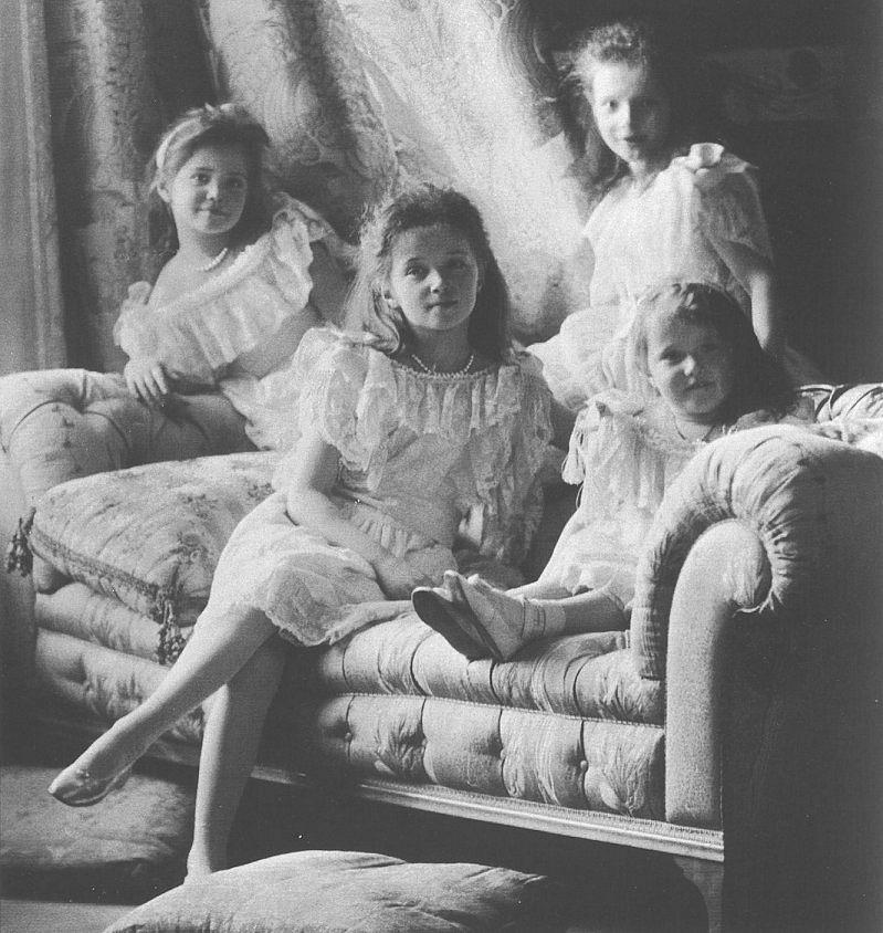 Фото голых романовых в данное время 39919 фотография
