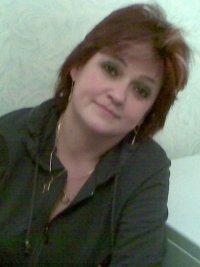 Надежда Степанова, 31 мая 1986, Череповец, id55651985