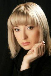Мария Ягодкина, 3 марта 1973, Одесса, id58363576
