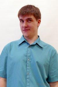 Петр Бондаренко, 25 января , Новосибирск, id85461585