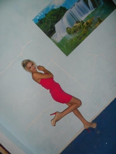 Нелли Сивак, 1 июня 1990, Одесса, id209638084