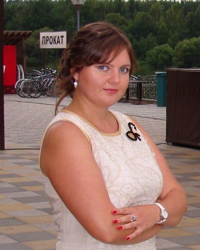 Ксения Кунец, 11 января , Брест, id121454635
