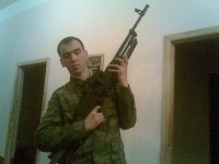 Артур Мамедов, 10 января , Петропавловск-Камчатский, id112650575