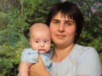 Светлана Шкандыбина, 28 августа , Киев, id122855224