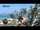 Assassin's Creed IV: Black Flag - 10 минут геймплея