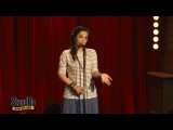 Stand Up: Юля Ахмедова - О машине, правах и пробках