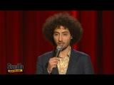Stand Up: Дмитрий Романов - О прическе, волосах и первом сексе