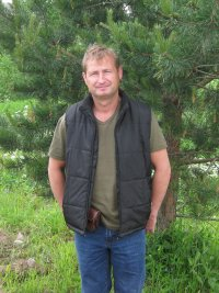 Олег Сесицкий, 5 сентября , Санкт-Петербург, id54161676