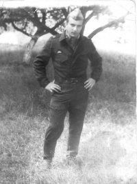 Красноармеец Сухов, 13 мая 1960, Смоленск, id60220068